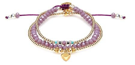 Boho Gold Bracelet
