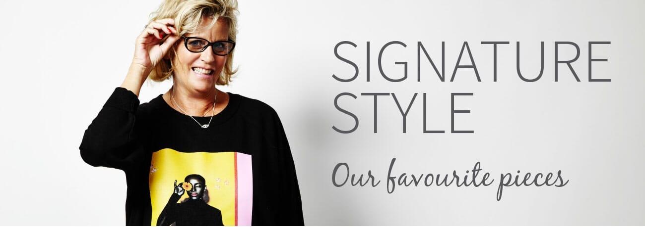 Annie's Signature Styles