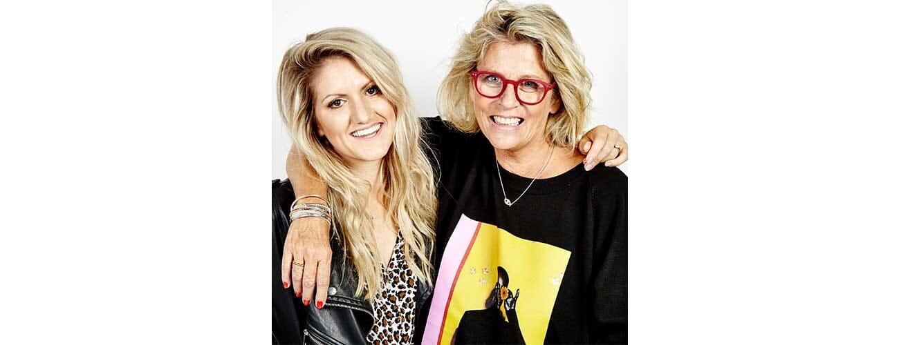 Meet the masterminds behind ANNIE HAAK Designs – designers Annie Haak and Chloe Kind