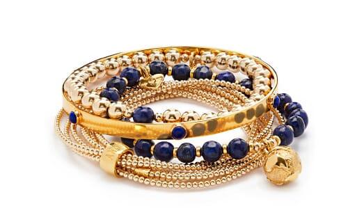 Bora Bora Bracelet Stack
