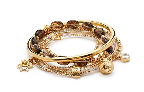 Serengeti Bracelet Stack