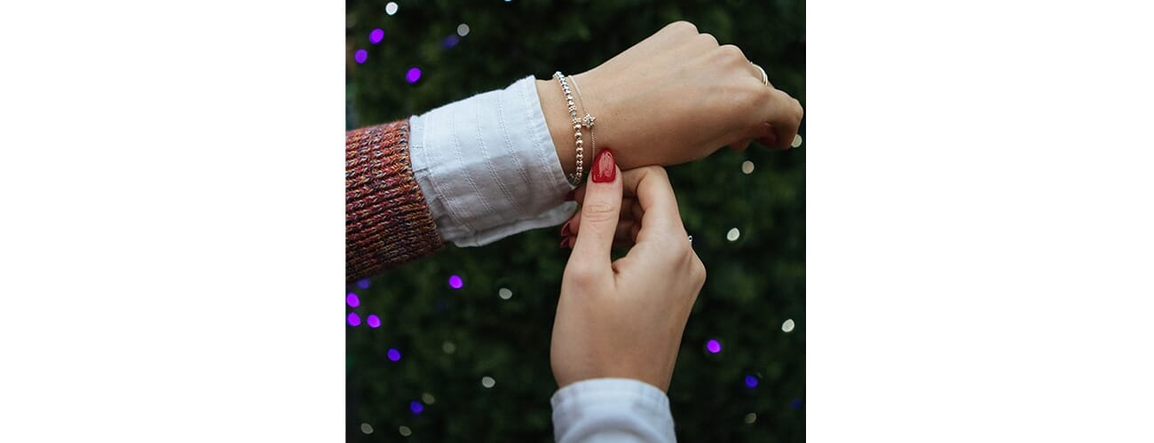 Shine like a Star with ANNIE HAAK this Christmas