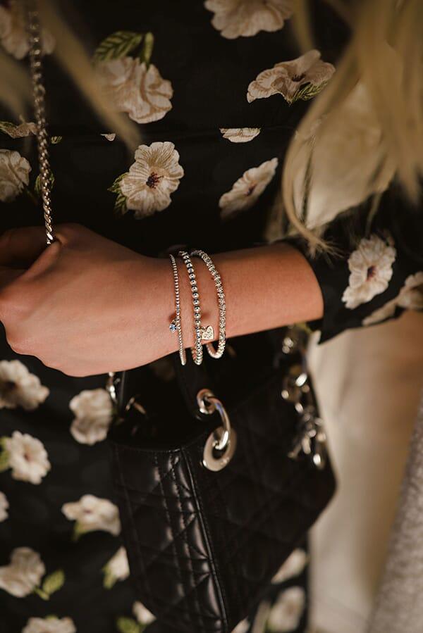 Fuji Bracelet Stack