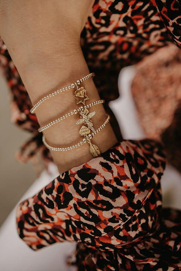 Sahara Bracelet Stack