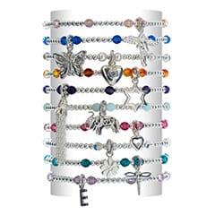 Little Bit Of Sparkle Silver Bracelet