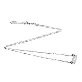 Sizi-Love-Necklace