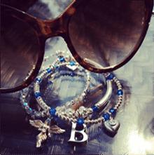 Bank holiday jewellery