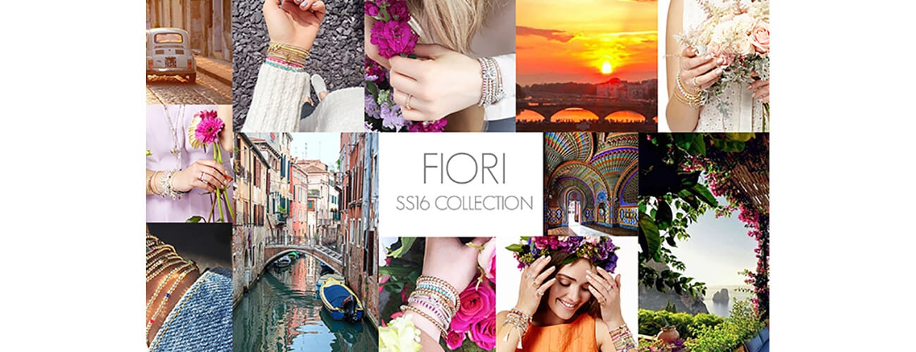 Fiori Collection