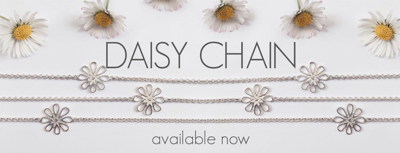Daisy Chain Collection