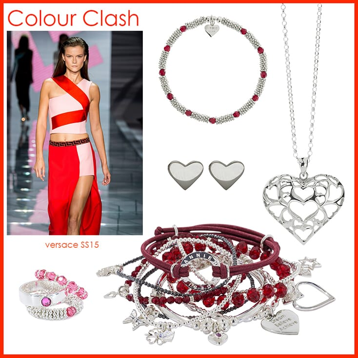Colour Clash Jewellery