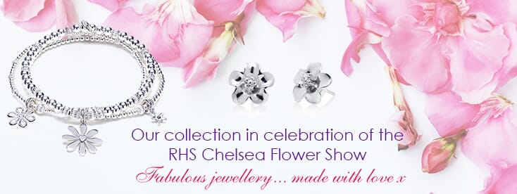 Our Collection in celebrating of the RHS Chelsea Flower Show