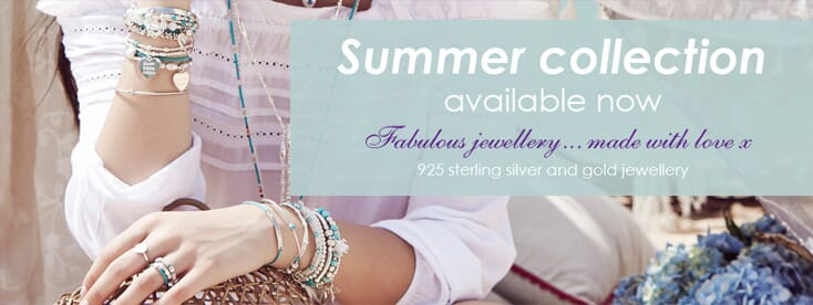 Summer Collection Jewellery