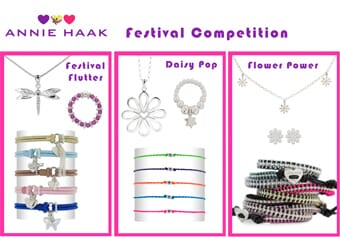 Festival Jewellery competition